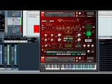 Bulgarian vocal samples. Ethnic vocals sample library - ORPHEUS Video 2 HD