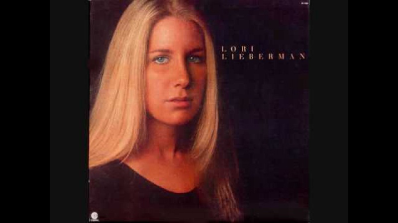 Lori Lieberman - Killing Me Softly With His Song [HQ]