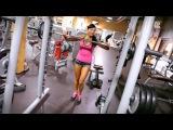 Силовая тренировка ног на рельеф для девушек - какими упражнениями накачать яго ...