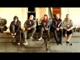 WALLS OF JERICHO - Fight The Good Fight (Official Video)  Napalm Records