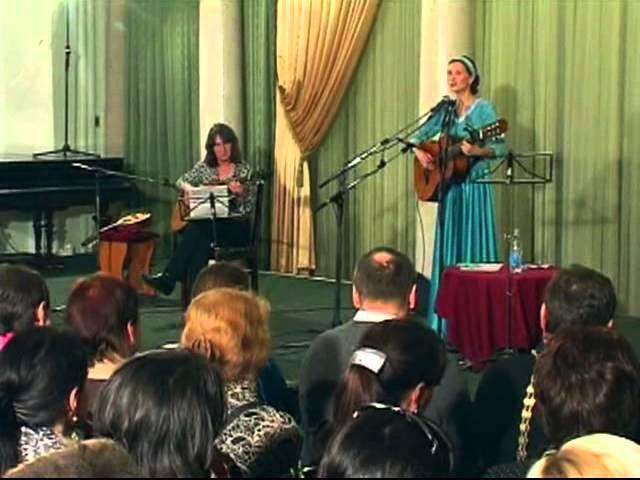 Светлана Копылова - Кисточка в Божьих руках