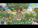 Astrix - Deep Jungle Walk