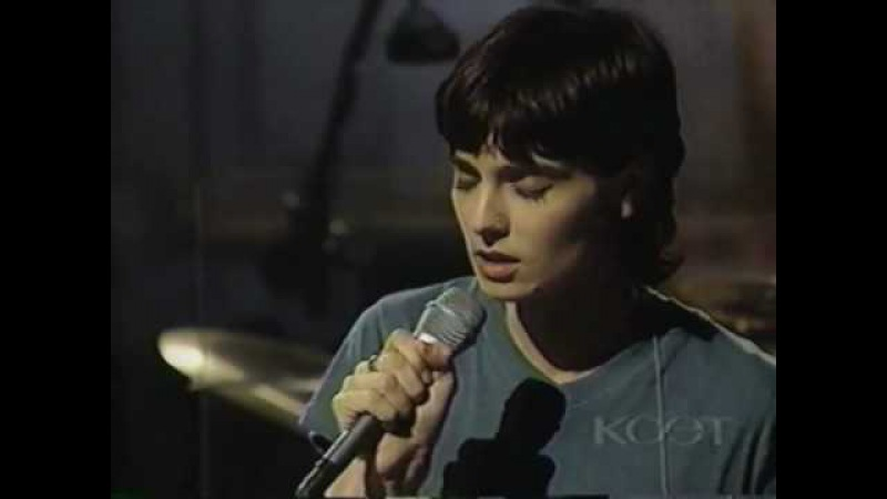 Sinead O'Connor This is a Rebel Song