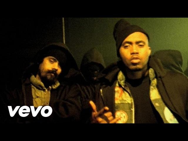 Nas Damian Jr Gong Marley As We Enter