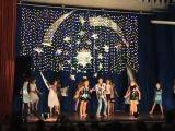 отчётный концерт в Бабино  2012 г  2 смена