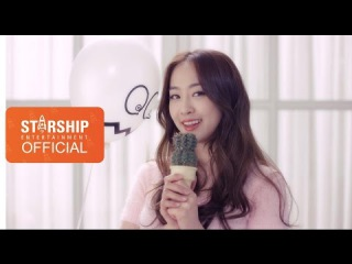 [MV] 스타쉽플래닛(Starship Planet) _ Love Is You