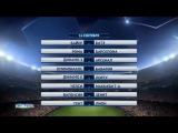 UCL 2015-16 Обзор матчей 1 дня 1 тура группового этапа ЛЧ f-uefa.ru