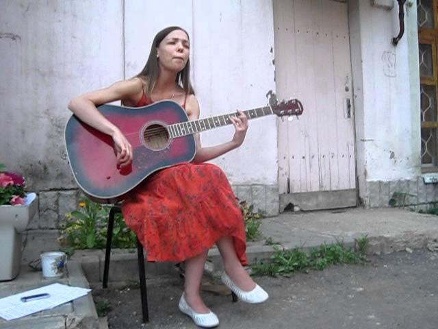 Светлана Бурлака - Ла-ла-ла