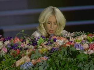 Lady Gaga - Imagine. ბაქოს პირველი ევროპული თამაშების გახსნა