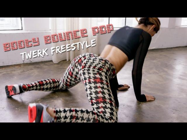 Mr Collipark AtomPushers DJWavy: Booty Bounce Pop ft Ying Yang Twins - Lexy Panterra Twerk Freestyle