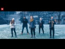 Ylvis a capella Official music video HD