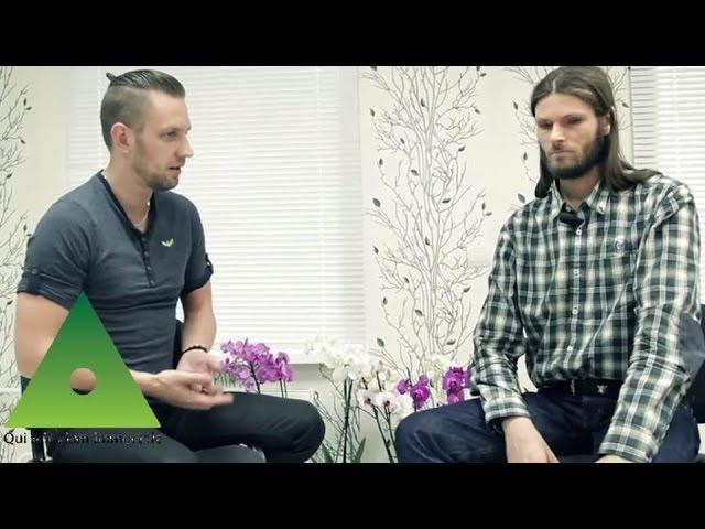 Как найти смысл в жизни Интервью с Сергеем Мельниковым часть 2 Серия 22 Арканум ТВ