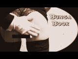 Bunga Book by TAPE FIVE