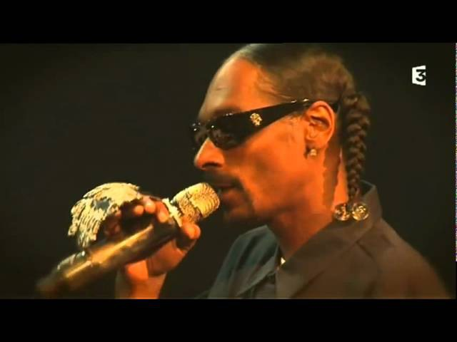 Snoop Dogg Daz Tha Shiznit Live @ le Zénith Paris France 07 04 2011 Pt 4
