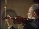 Eduard Grach plays Gershwin