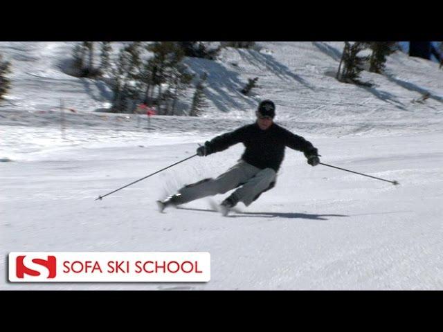Carving - Ski Lesson, higher resolution