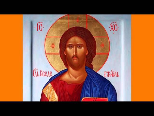 Молитва Православие Акафист в нашествии печали