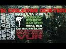 Saian Mafya Şarkısı Kinetic Typography
