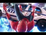 Новый Человек-паук 2: Высокое напряжение — Финальный русский трейлер! (HD)