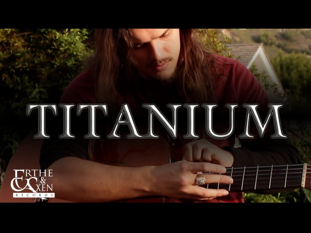 Titanium - David Guetta ft. Sia - Sam Meador Percussive Guitar