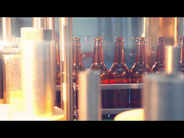 Jaws Brewery video