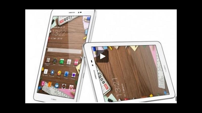 Обзор планшета Huawei MediaPad T1 8 0 16Gb 3G
