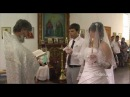 Русское венчание в православной церкви Обряд венчания