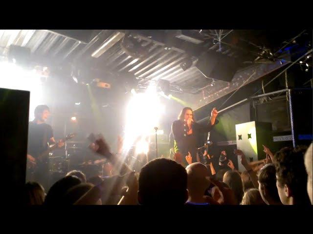 Кукрыниксы Фокусник Король и Шут cover live in Kostroma ЖiR Proжект 25 12 15