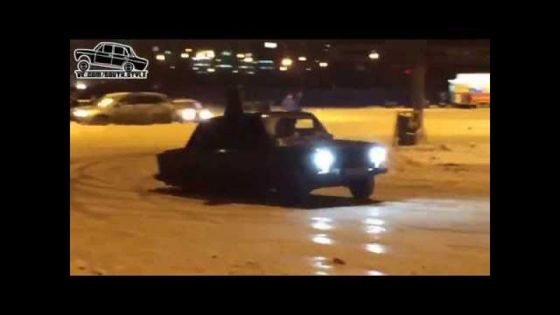 Avtosh Drift Lada2106