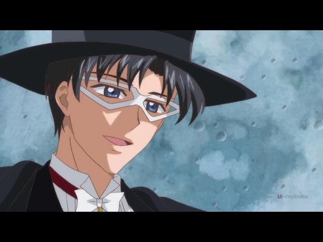 Сейлор Мун Кристалл / Красавица воин Сейлор Мун Кристалл / Bishoujo Senshi Sailor Moon Crystal / Sailor Moon Crystal - HD 720p - 2 серия (loster01 and Emeri) [LE-Production]