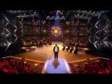 Дима Билан - O sole mio (Лучано Паваротти.HD.1080p.)