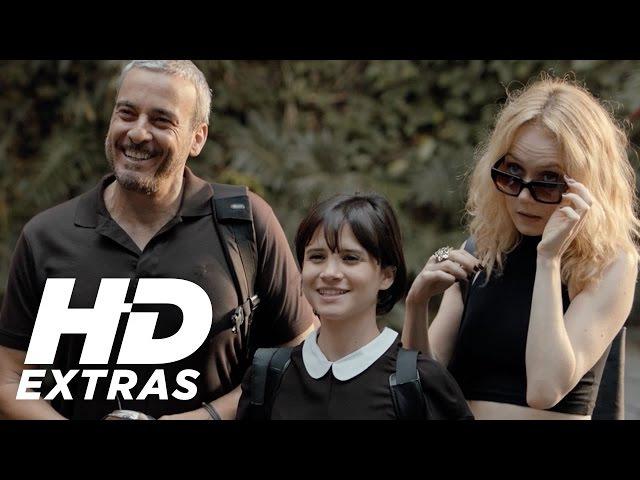 Bem Casados - Extras Alexandre Borges