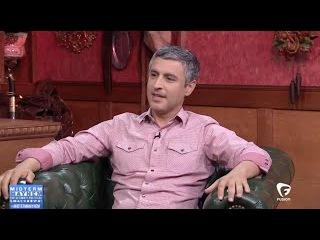 Reza Aslan on Islam and Violence