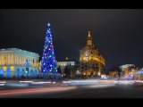 Колядки Щедрвки. Рздво Христове. 1 Hour of Ukrainian Christmas and Holiday Classics.