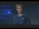 Звездный путь Вояджер Star Trek Voyager 1995 2001 ТВ ролик №3 Сезон 7