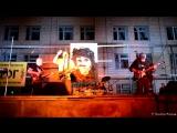 Северобайкальск 15.08.2015 Переучёт - Алиса Все Это Рок-Н-Рол HD