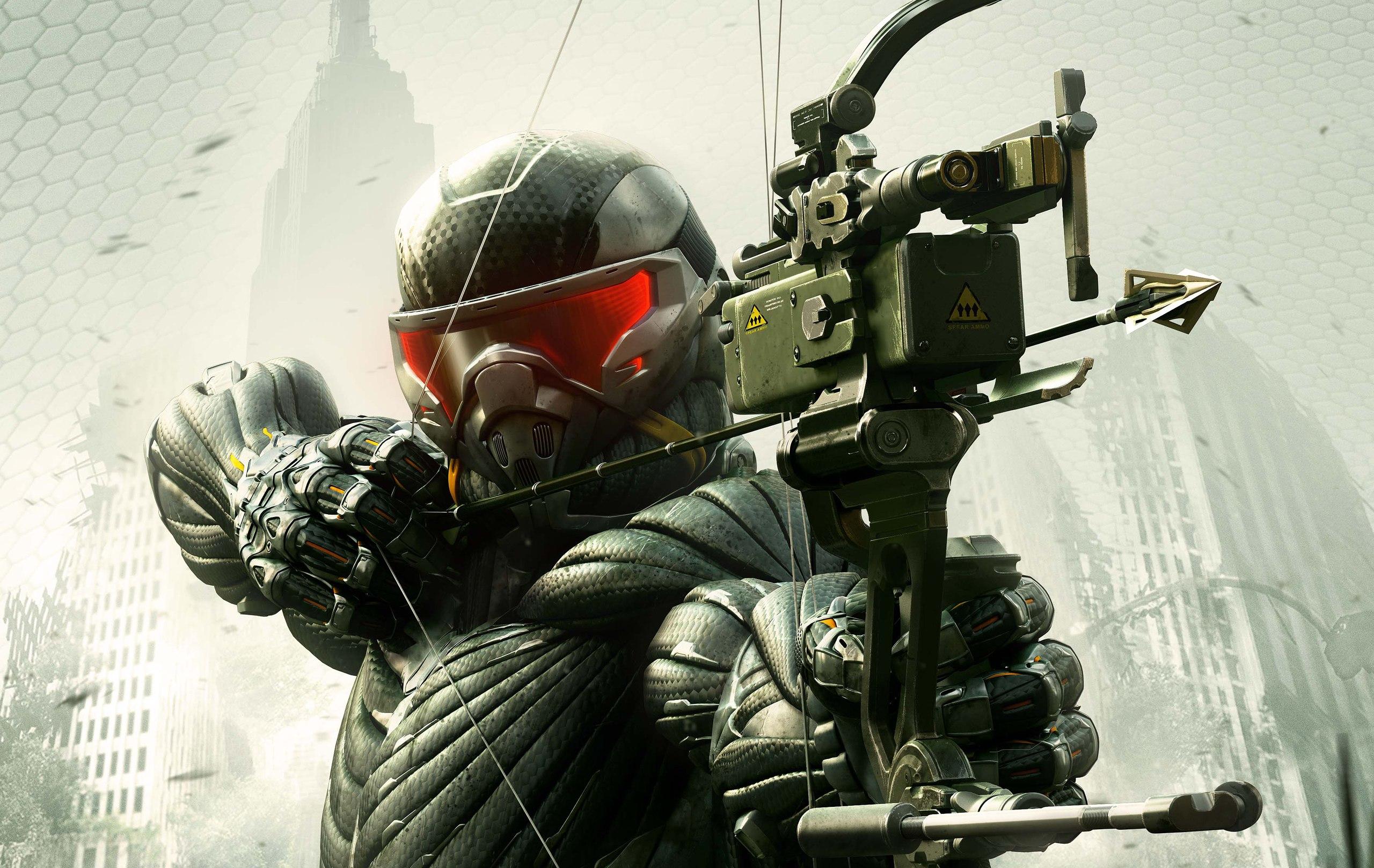 Аккаунт Crysis 3