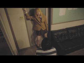 Prison School Drama 8 серия [RAW]|Школа-тюрьма Дорама|Школа строгого режима ТВ-Сериал 08 эпизод на японском
