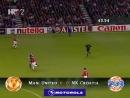 Лига Чемпионов 199900. Групповой этап. Группа D. Manchester United - Croatia Zagreb