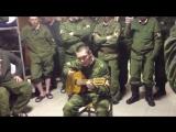 Армейские песни под гитару   И там где Северный кавказ