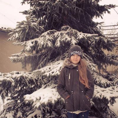 Лиза Сывак