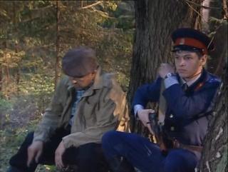 МУР есть МУР (2 сезон 7 серия)