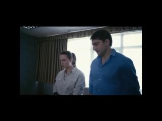 Кристина Бродская - Луна / 9-14 серии
