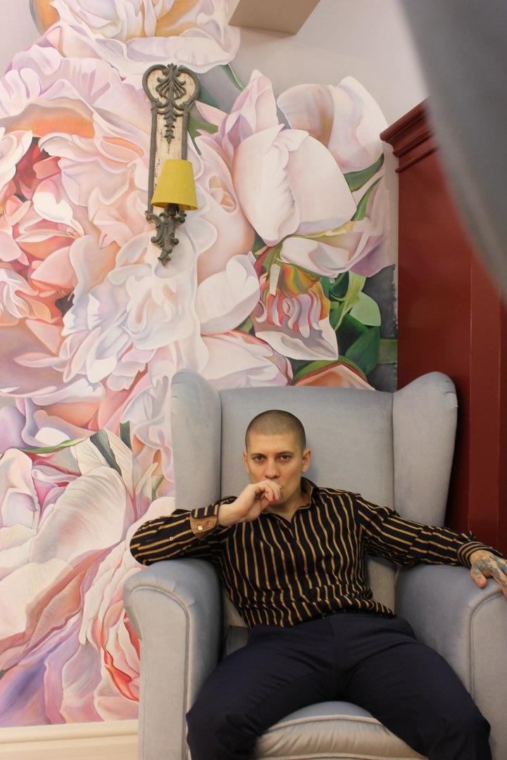 Арон Оноре, Москва - фото №11