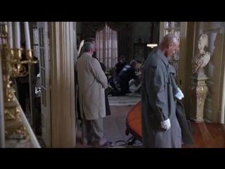Не говори ни слова (2001) супер фильм 7.5/10
