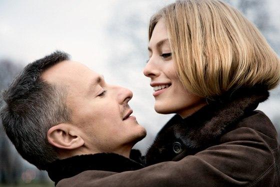Женщины чувствуют себя любимыми, когда они разговаривают спартнером лицом клицу