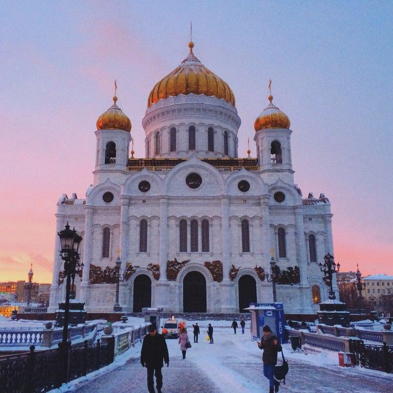 Джейн Кравитц | Москва