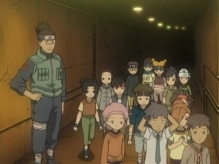 Наруто эпизод 71*Битва уровня Хокаге*.