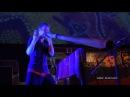 Adèle Zalem didgeridoo duet (Francia) 4/11 Forlimpopoli 11/7/2015