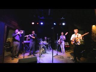 Magic in Threes LIVE at the High Watt, G.E.D. Soul Records Revue